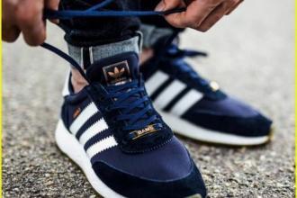 4 BƯỚC giặt giày thể thao SNEAKER đúng cách, sạch và bền màu