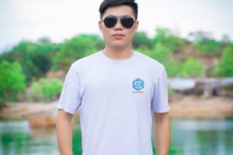 Anh Lê Quốc Khôi