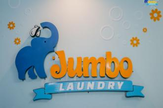 Giặt ủi Cần Thơ: Sạch, rẻ, uy tín