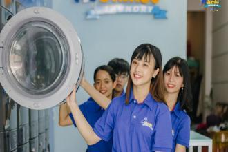 Giặt ủi Cần Thơ tiện lợi lại chất lượng nhất