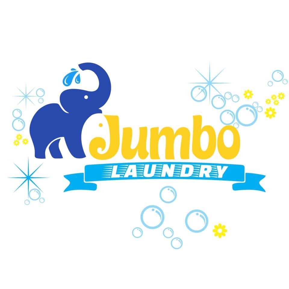 Jumbo Laundry - Giặt Sấy Chuyên Nghiệp Cần Thơ